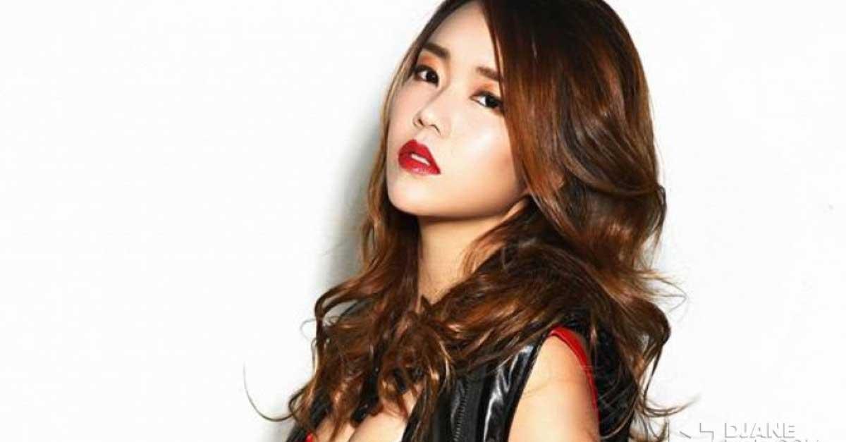 DJ Nicole Chen Perempuan Yang Hot Dan Berkelas