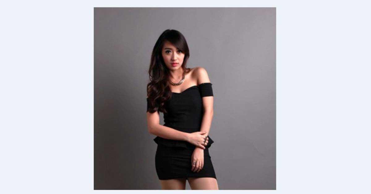 DJ Pixiee Asal Jakarta Yang Aduhai