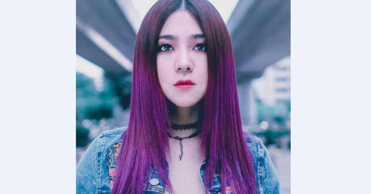 DJ RayRay Entertainer Cantik Se-Asia