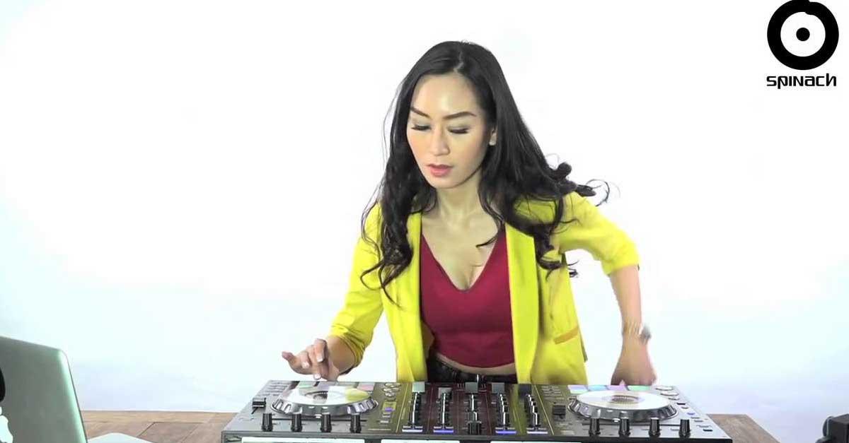 DJ Rizuka Amor, Jago Modelling, Nyanyi Dan Disk Jockey