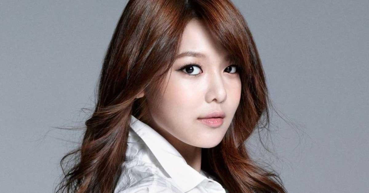 DJ Soo Young Asal Korea Selatan Yang Tiada Duanya