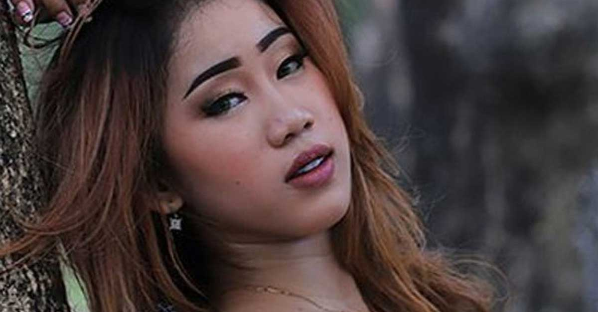 DJ Susan Kitty Yang Fashionable Dan Mempesona