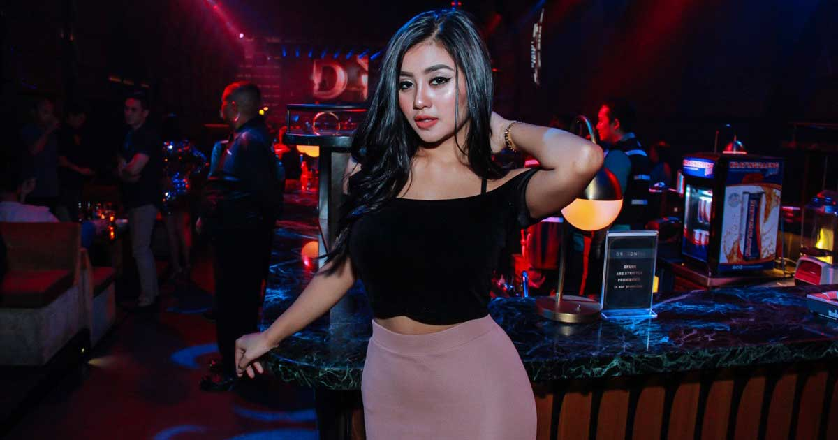 DJ Tania Ayu Siregar Sexy 3