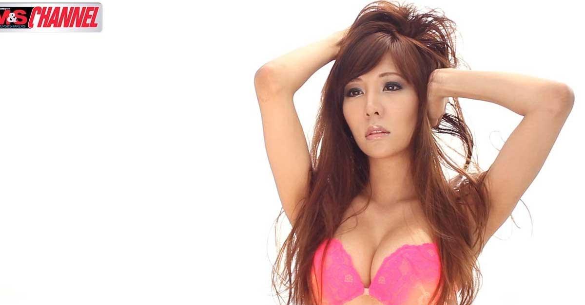 Gallery: DJ Teenashar Cantik Sempurna Dan Sangat Luar Biasa