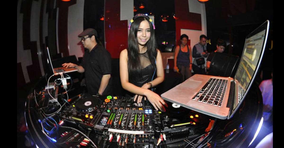 GALLERY: Performa Memukau DJ Ska Leona