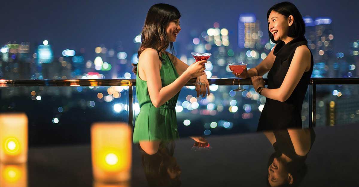 Hal yang Perlu Anda Lakukan Jika Berkencan dengan Wanita Malam