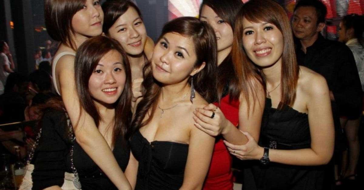 Klub Malam Jakarta Yang Menjadi Sorotan