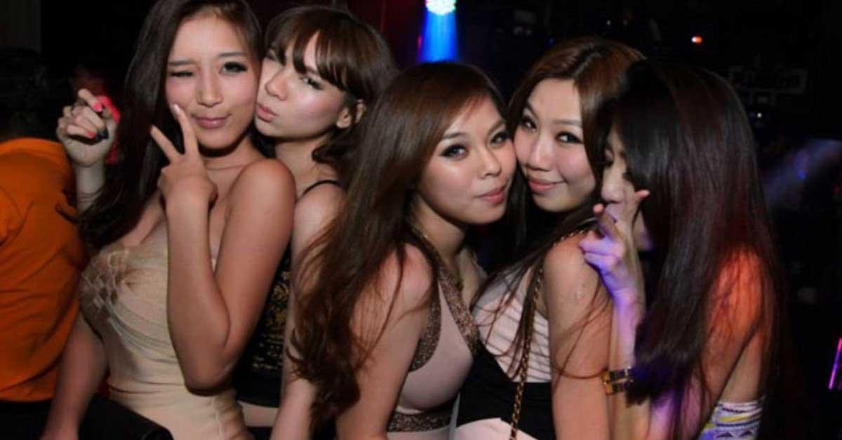 Lowongan Menjadi Bartender Di Tempat Hiburan Malam