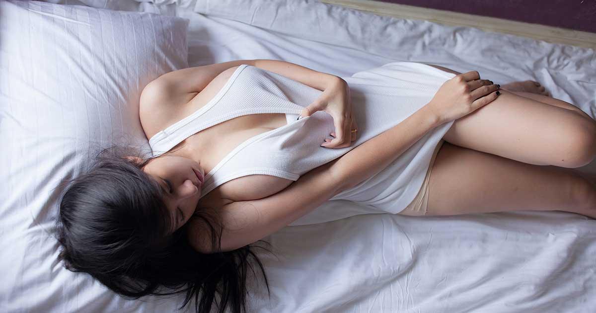 Cara mengenal perempuan dari bentuk, ukuran, warna, dan tipe payudaranya
