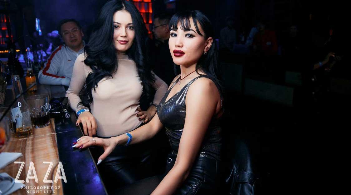 Menikmati Surga Dunia Di Klub Malam
