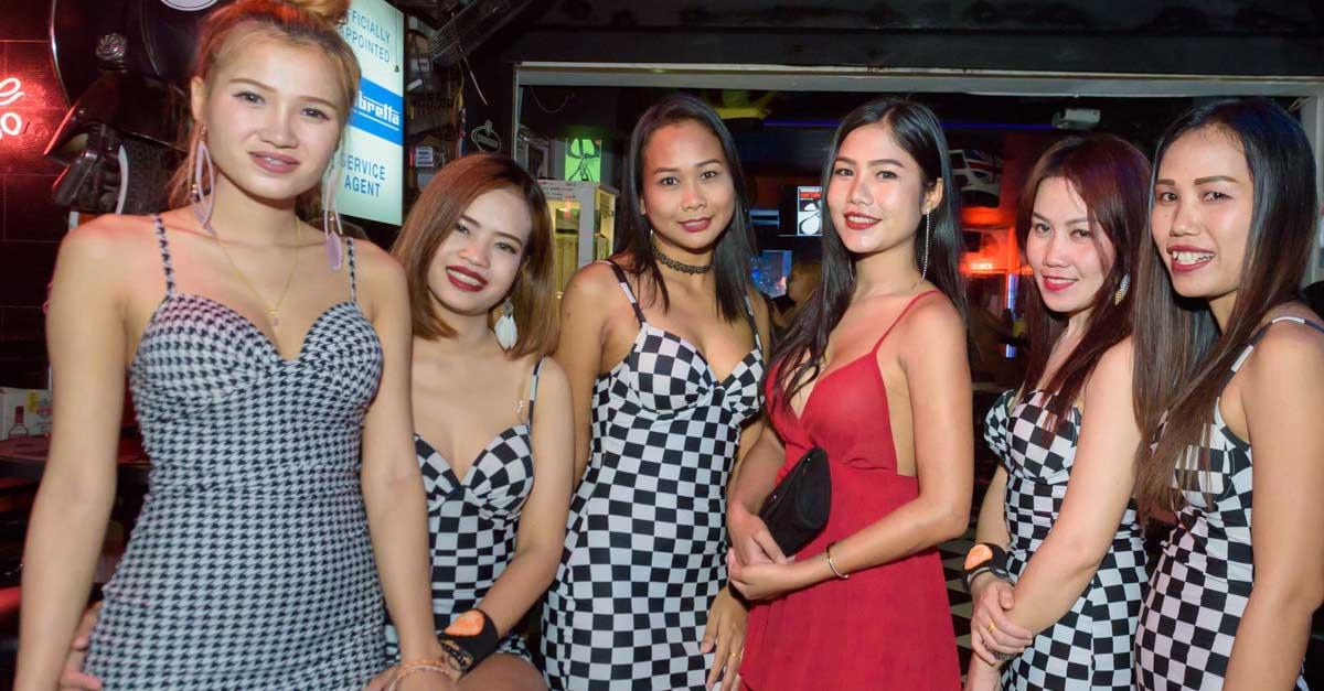 Pengalaman Berkunjung Ke Diskotik Di Pattaya
