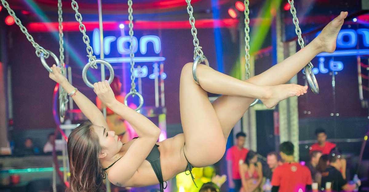 Pijat Panggilan Pemuas Fantasi Di Pattaya