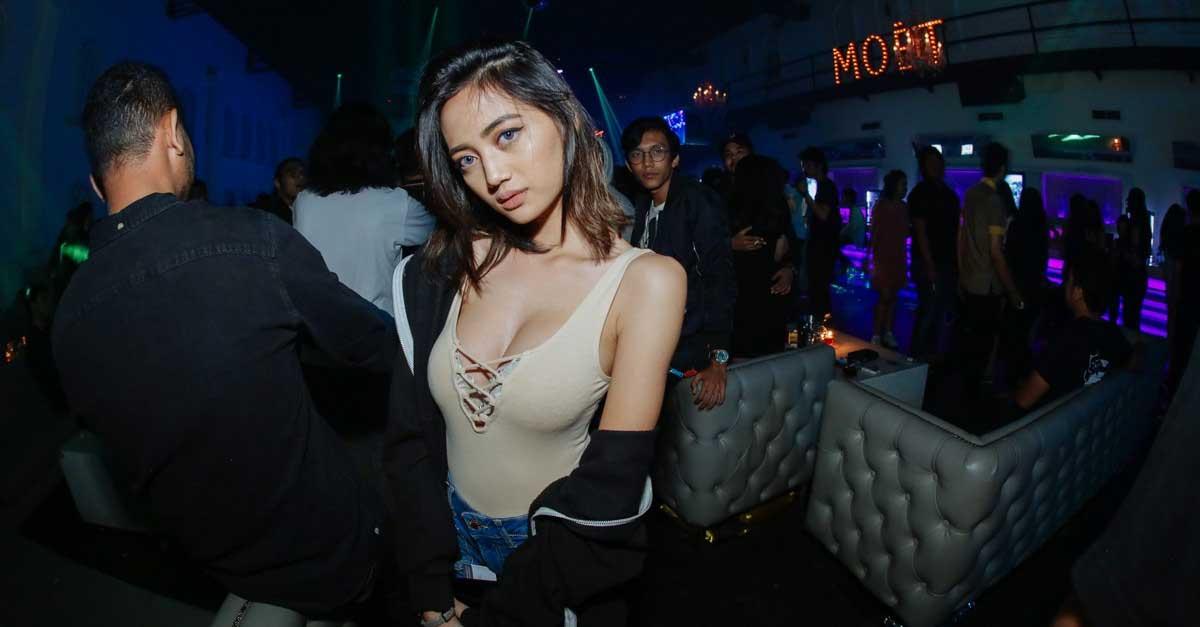 Praktik Prostitusi Tersembunyi Oleh Para pramunikmat