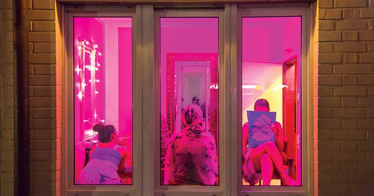 Bisnis Prostitusi di Kota Bandar Lampung