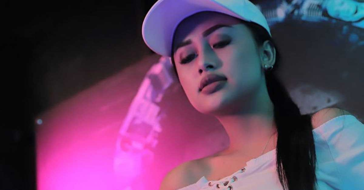 Rhani Ryanti, DJ Bertubuh Seksi Bak Malaikat