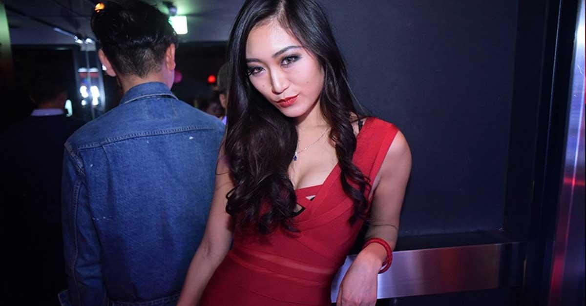 Sexy Dancer Palembang Siap Menghibur Anda