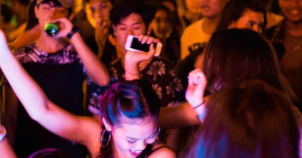 4 Tempat Hiburan Malam Terbaik Di Dalam Negeri