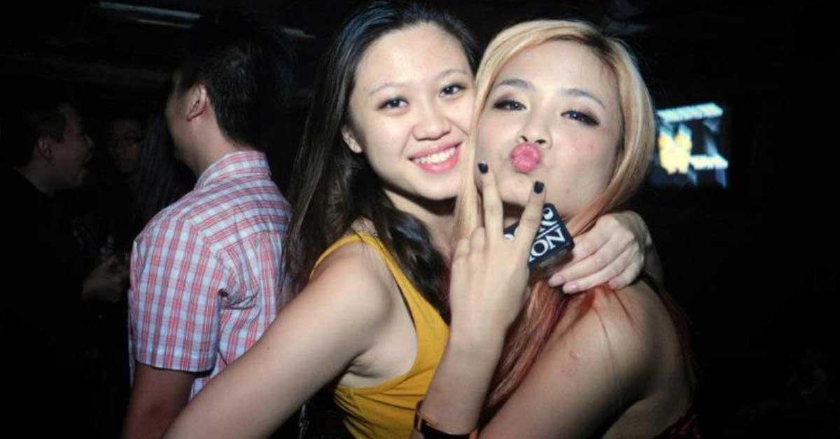 Tidak Mudah Mencari Pasangan Di Club Malam