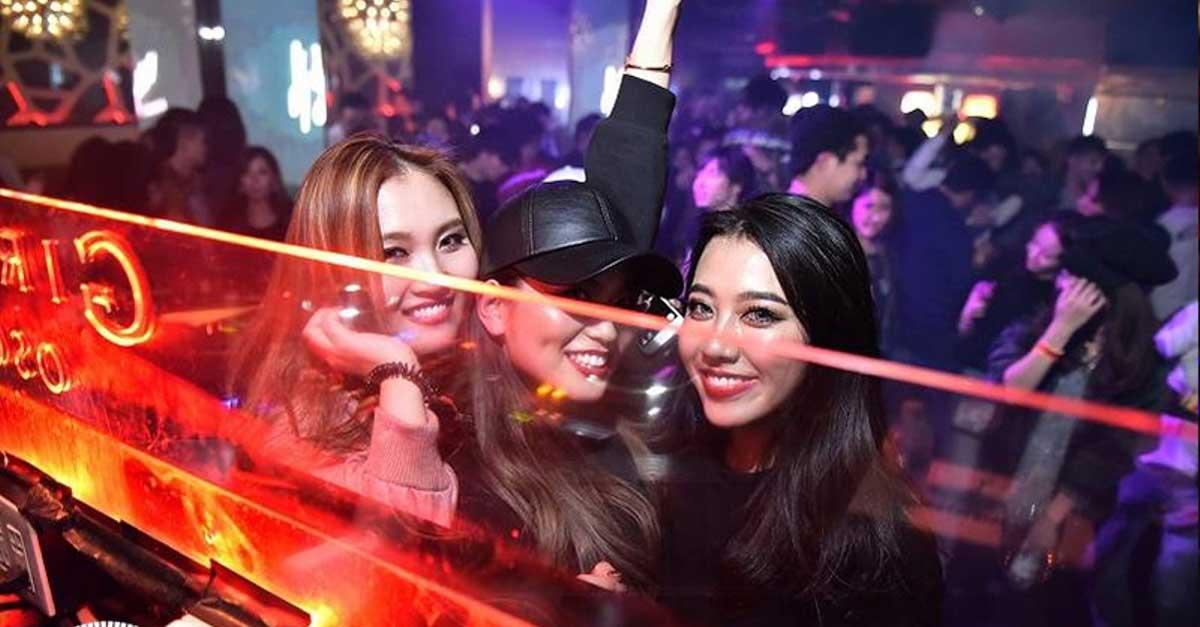 Tips Memilih Klub Malam Terbaik Di Kota Bandung