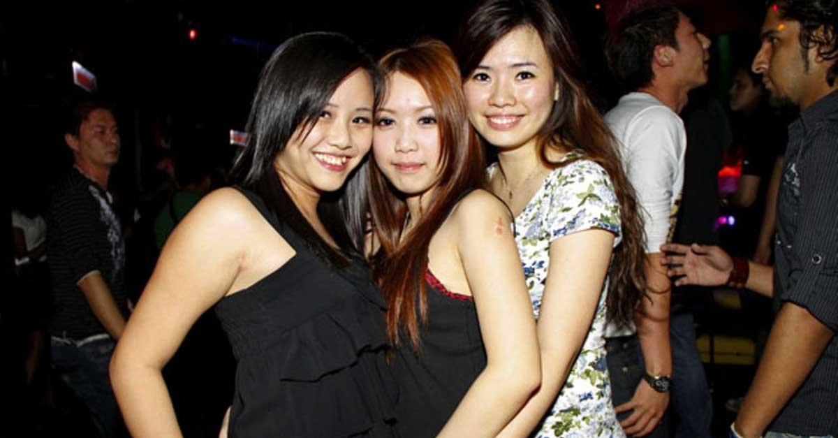 Tips Memilih Woman Escort Di Wisata Malam