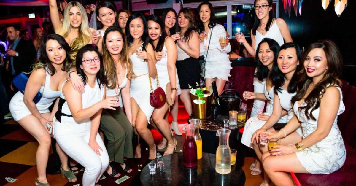 Tips Mengajak Wanita Bandung Dugem