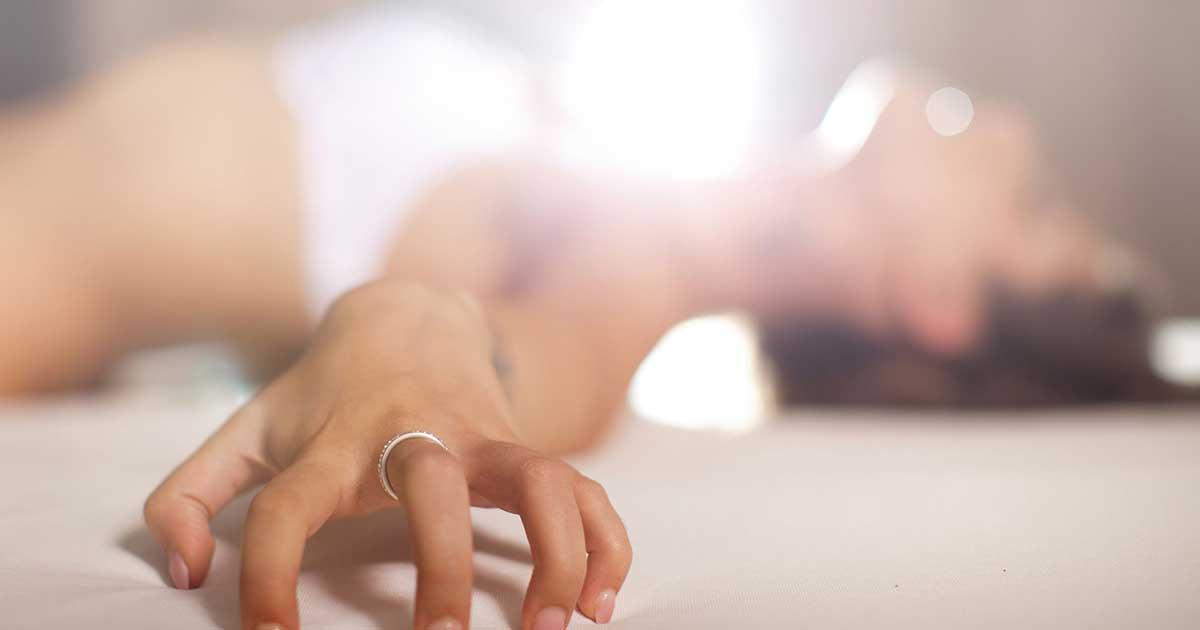 Fakta orgasme pada wanita yang harus anda ketahui