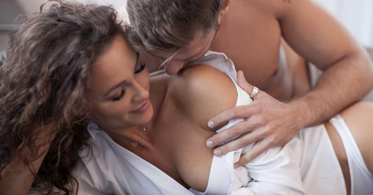 Jenis mimpi basah yang sering dialami wanita