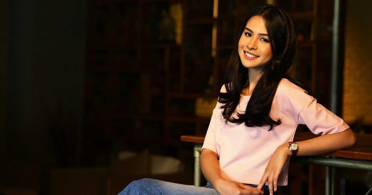Wanita Indonesia yang cantik