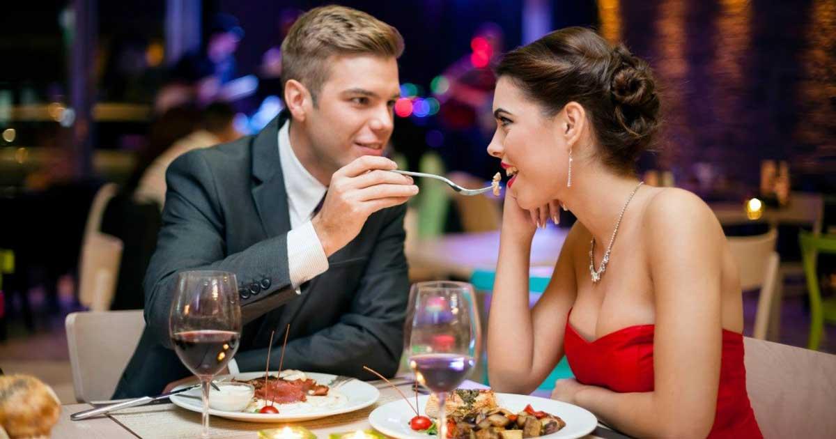Situs kencan online untuk penggemar kuliner