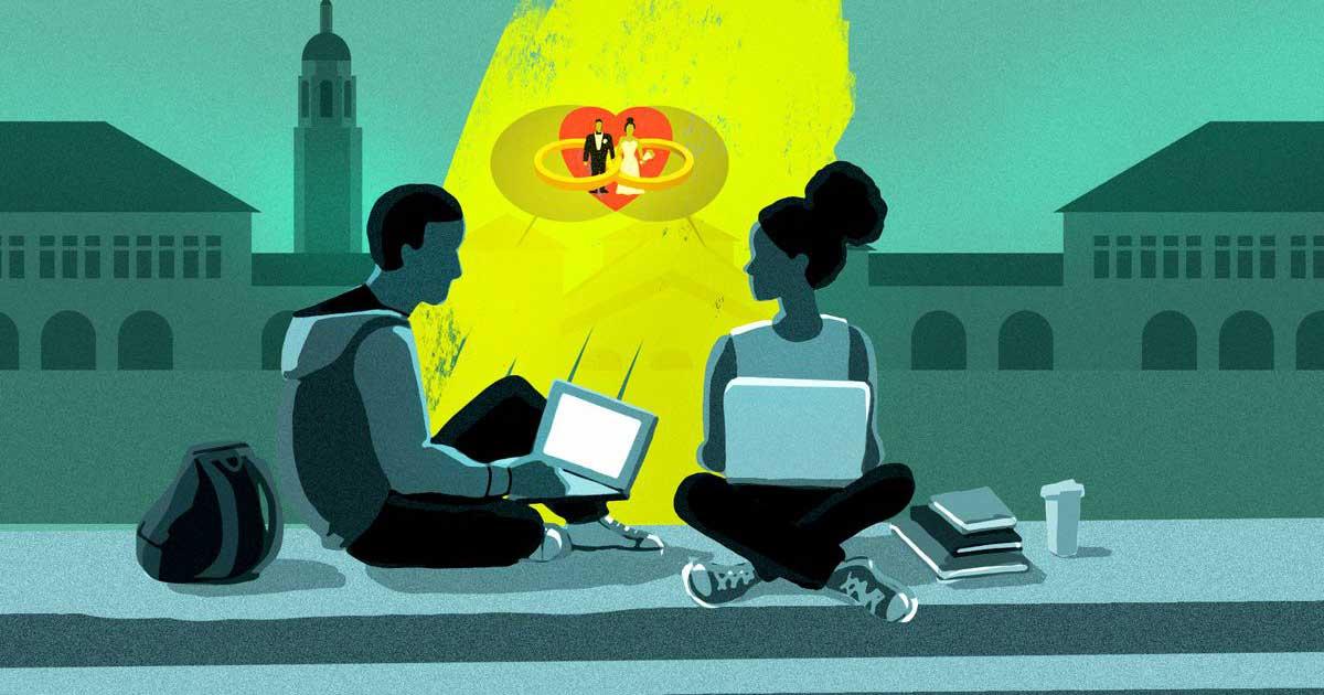 Tips untuk pengguna aplikasi kencan online pemula