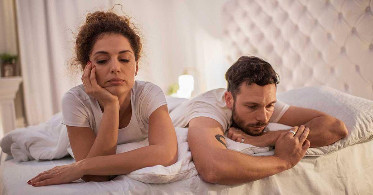 Cara memperbaiki hubungan setelah perselingkuhan