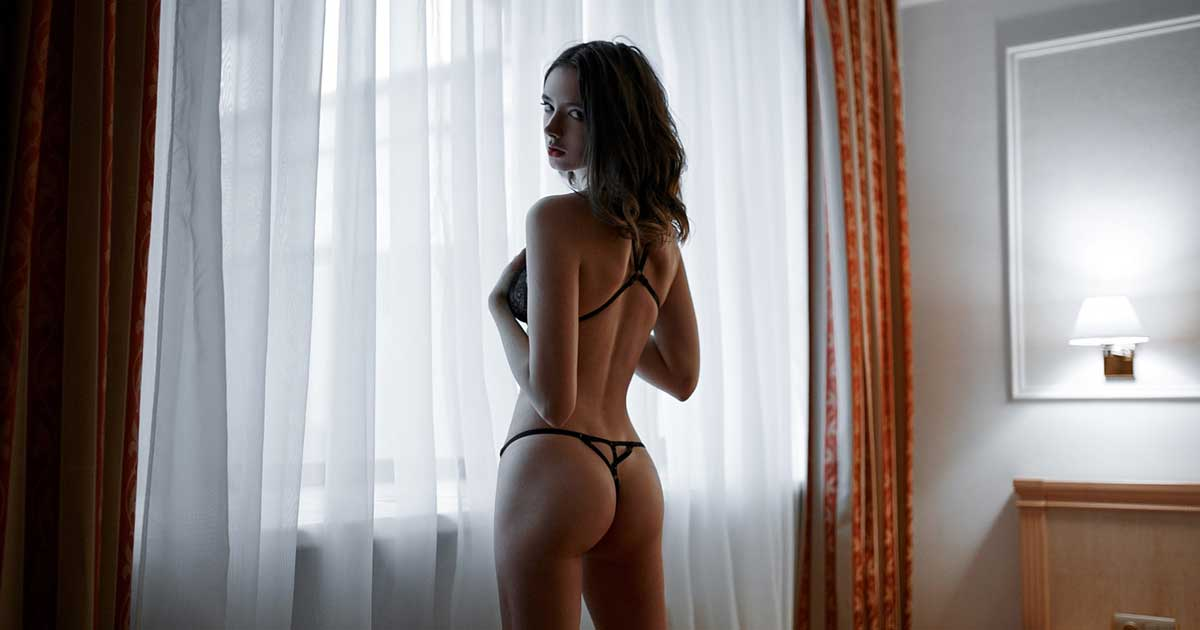 Wanita Hot Sexy