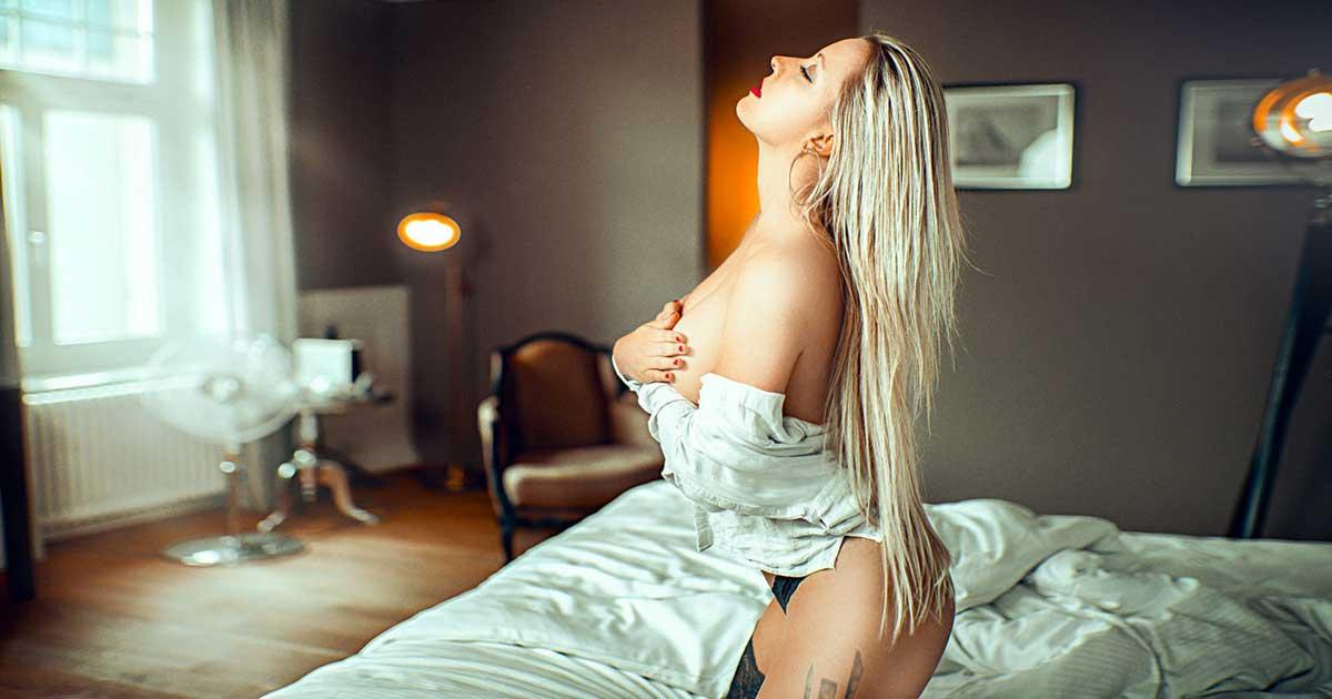 Berhubungan seks saat kencan pertama merupakan hal yang harus dicoba