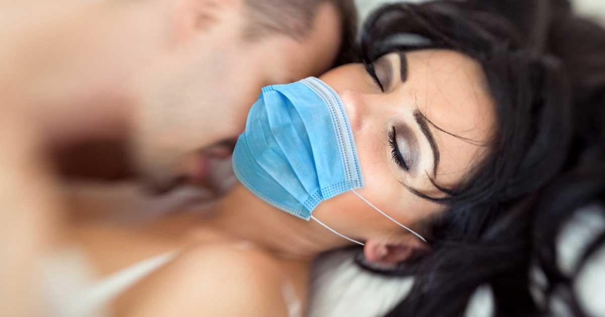 Aplikasi kencan online merupakan salah satu solusi saat pandemi virus corona