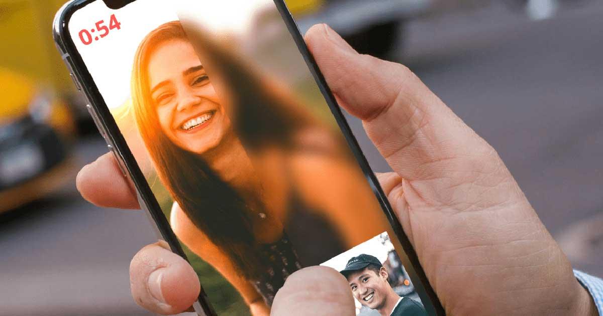 Aplikasi kencan online atau Open BO dengan Video Call