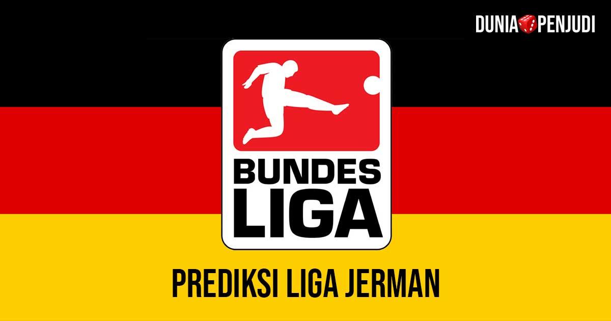 Prediksi Liga Jerman Bundesliga Malam Hari ini