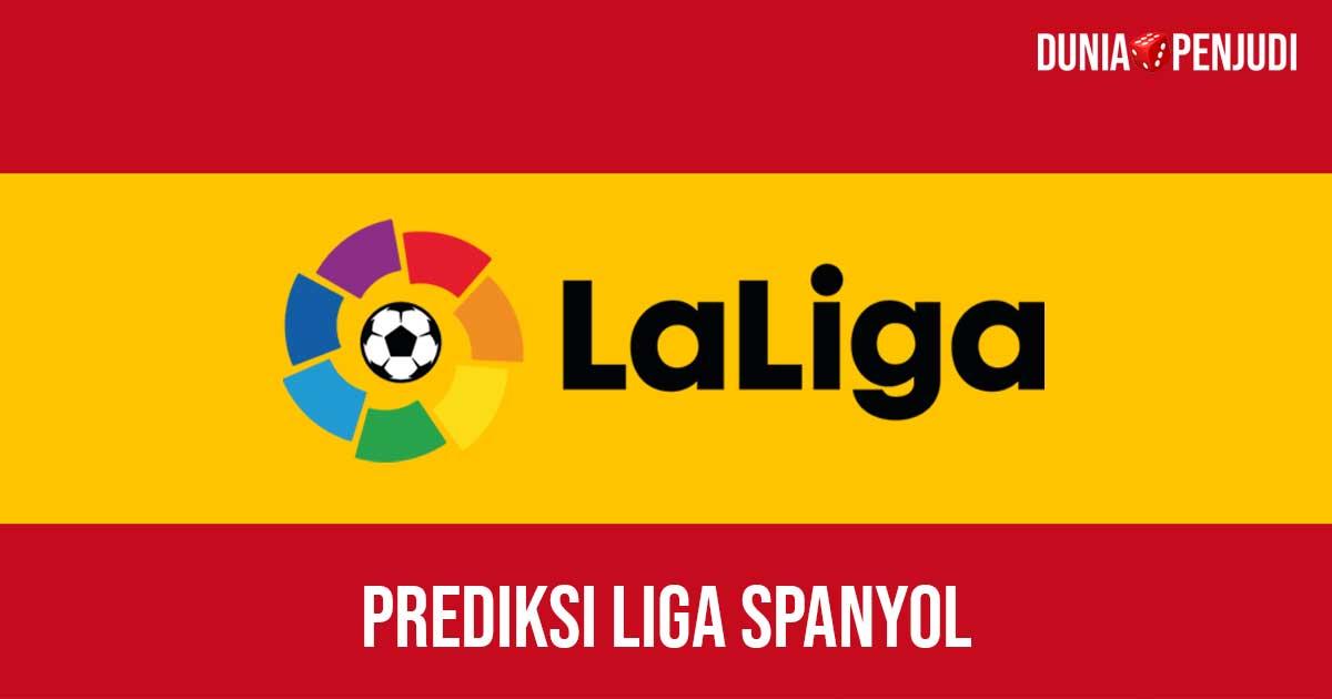 Prediksi Liga Spanyol Primera Liga Hari ini