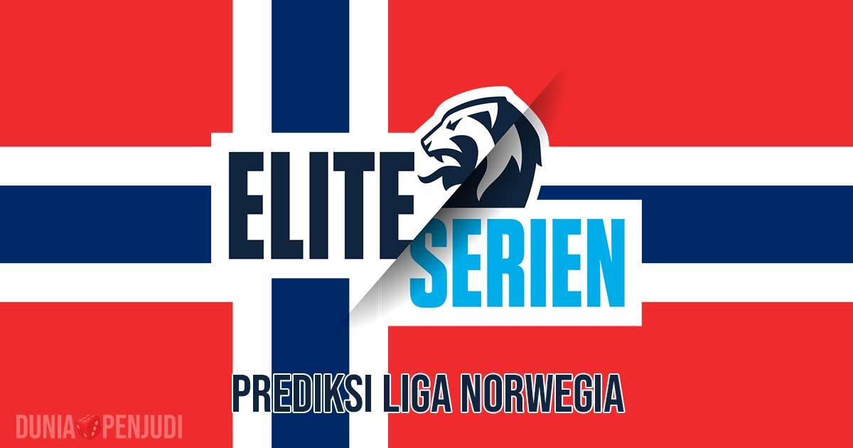 Prediksi Liga Norwegia Eliteserien Malam Hari ini
