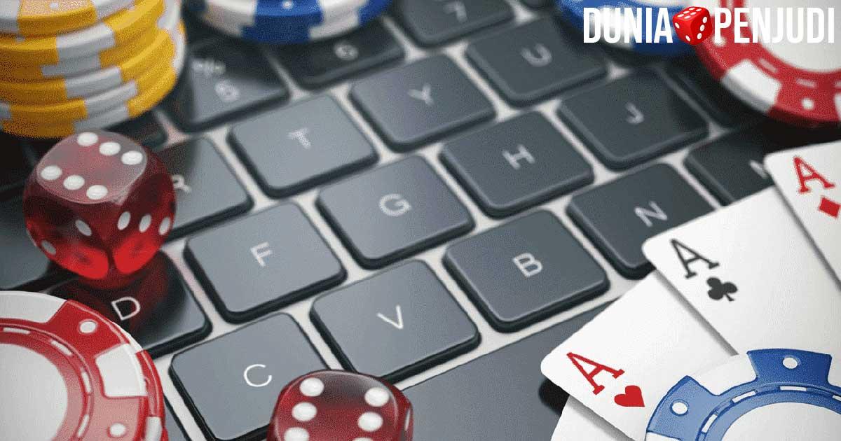 Kesalahan pemain pada judi online