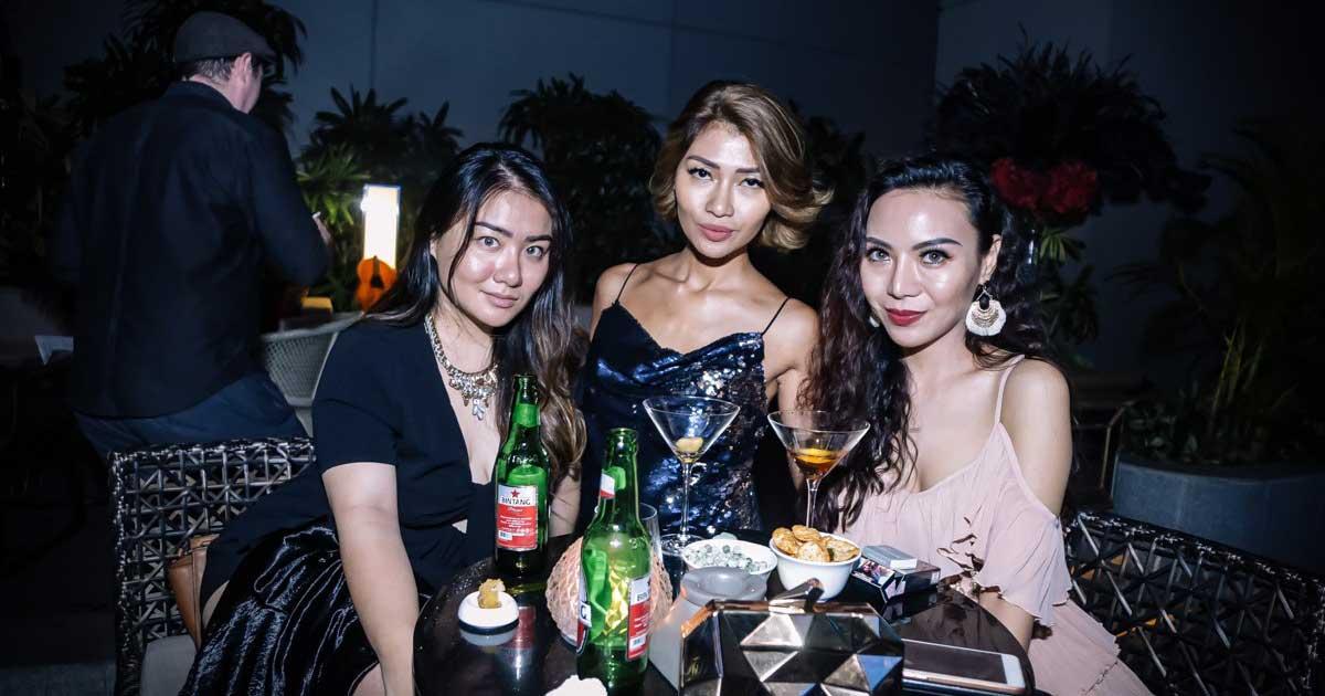Wanita malam Open BO