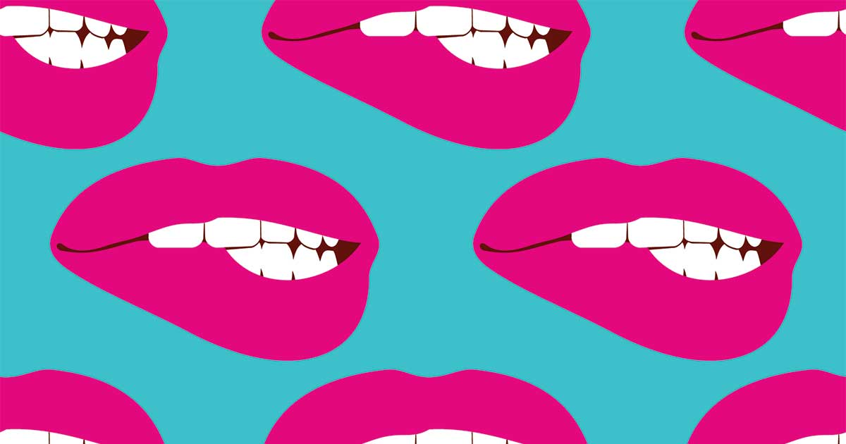 5 mitos tentang Oral Seks