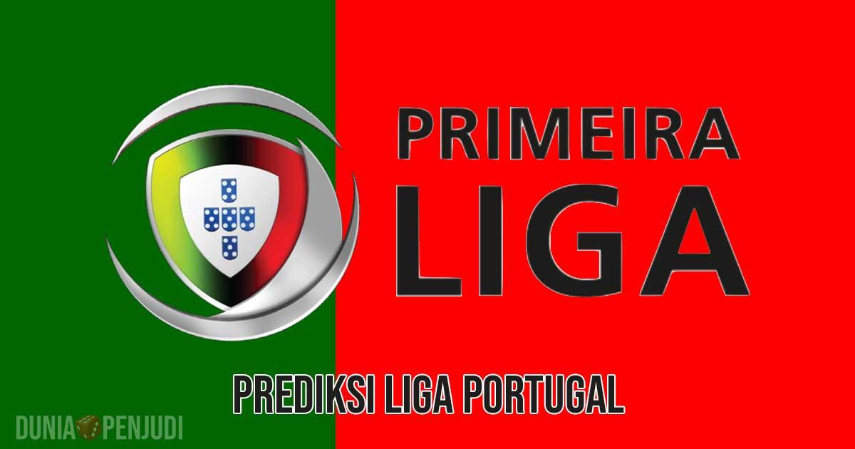 Prediksi Liga Portugal Primeira Liga Hari ini