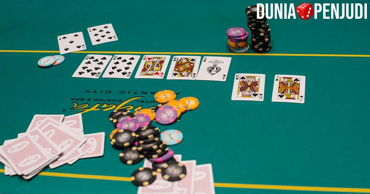 tips dan trik menang judi poker online dengan multi akun
