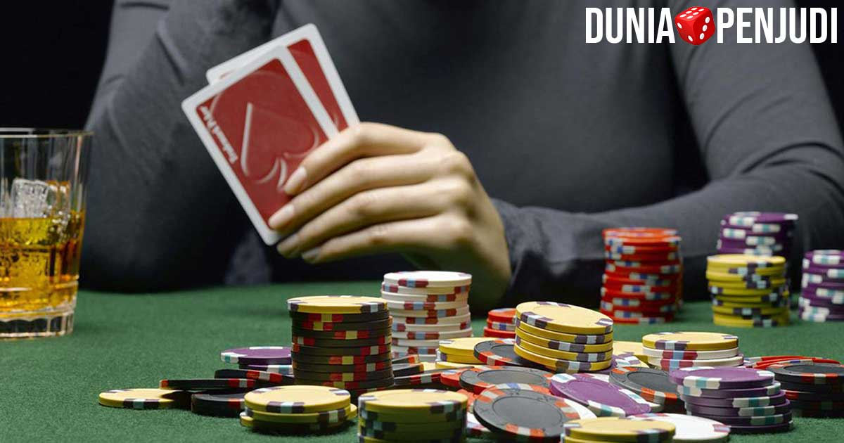 sejarah permainan judi poker