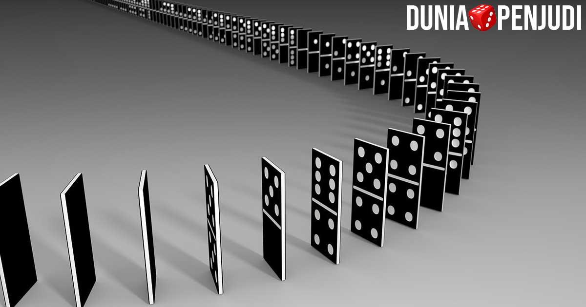 6 langkah menang judi domino qq online dengan mudah