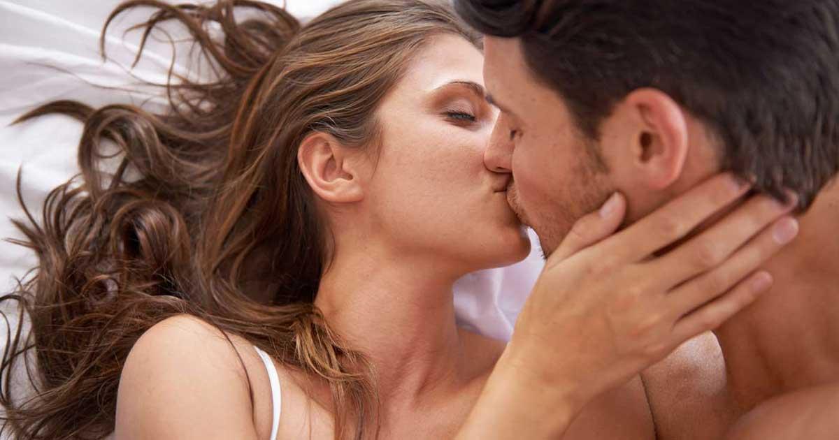 manfaat bercinta di kamar terang dan fantasi seksual