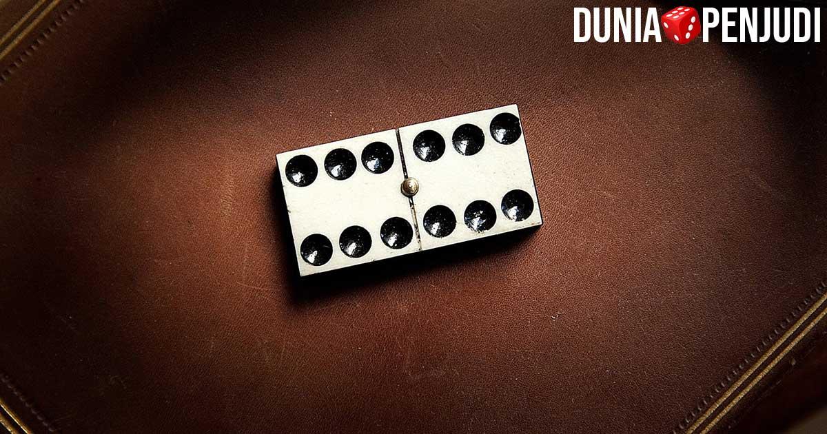 Jenis judi domino online yang paling populer di indonesia