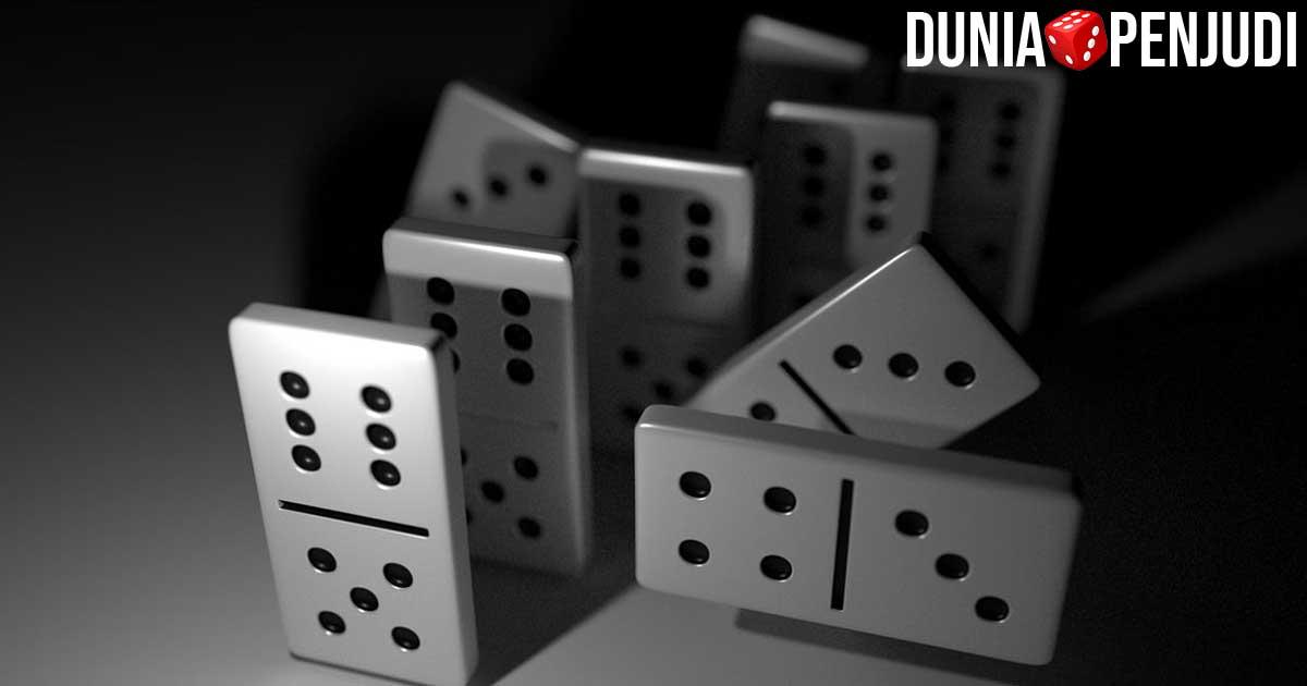 cara bermain judi domino 99 untuk pemula