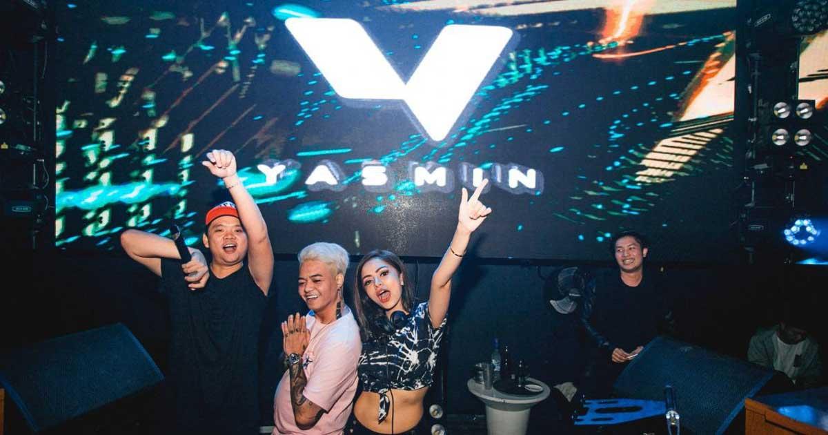4 DJ terseksi di indonesia