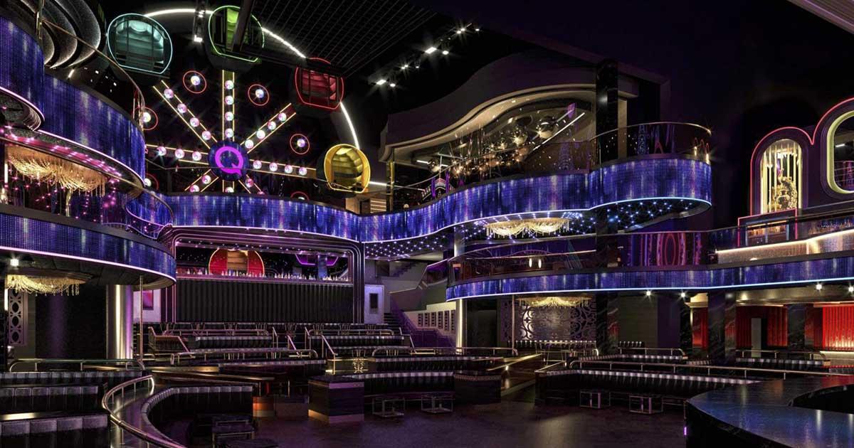 5 klub malam terbaik di asia
